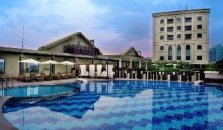 Grand Aston City Hall Medan - hotel Medan