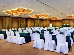 Grand Aston City Hall Medan - Medan hotel