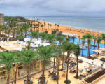 Mulia Resort - Nusa Dua Bali - hotel Bali