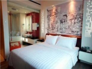 Mercure Jakarta Simatupang - Jakarta hotel