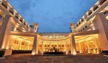 Harmoni One Batam - hotel Batam
