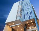 Genio Hotel Manado - hotel Manado