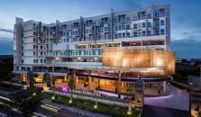 Grand Mercure Yogyakarta Adi Sucipto - hotel Yogyakarta