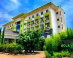 Isola Resort - hotel Bandung