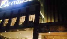 Kytos Hotel Bandung - hotel Bandung