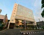 Grand Tjokro Yogyakarta - hotel Yogyakarta
