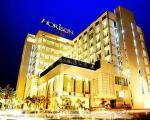 The Arista Hotel - hotel Palembang