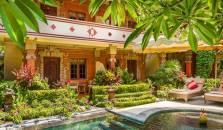 Rama Shinta Hotel Candidasa - hotel Bali