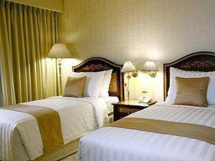 Ambhara Hotel Di Blok M Selatan JakartaTarif Murah