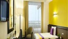 Jakarta Airport Hotel Managed by Topotels	 - hotel Jakarta