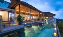 Longhouse - hotel Jimbaran