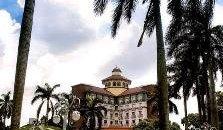 Vue Palace - hotel Bandung