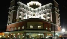 Vue Palace - hotel Bandung Train Station