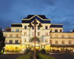 Puri Khatulistiwa Hotel Bandung - hotel Bandung