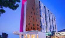 Favehotel Diponegoro Semarang - hotel Semarang