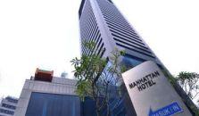 Manhattan - hotel Jakarta