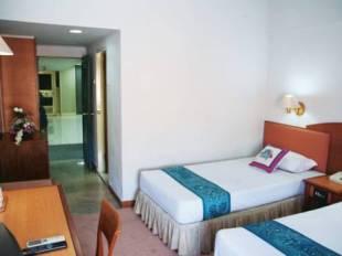 Sahid Kawanua Manado - Manado hotel