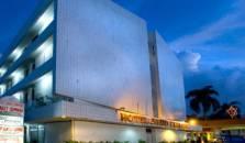 Sahid Kawanua Manado - hotel Manado