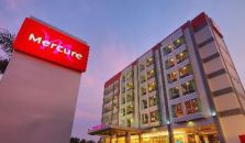 Mercure Pontianak - hotel Pontianak