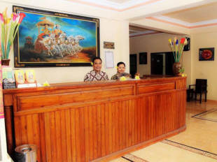 AA Hotel Bali - hotel di Bali