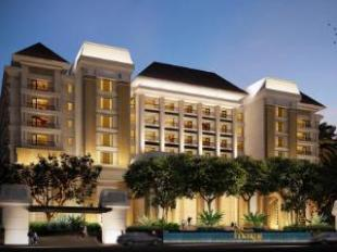 hotel tentrem yogyakarta hotel di universitas gajah mada ugm rh nusatrip com rate harga hotel tentrem jogja Tentrem Hotel Yogyakarta
