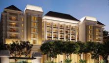 Hotel Tentrem Yogyakarta - hotel Yogyakarta