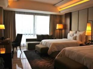 hotel tentrem yogyakarta hotel di universitas gajah mada ugm rh nusatrip com harga renang di hotel tentrem jogja harga kamar hotel tentrem jogja
