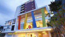 Amaris Hotel Pakuan Bogor - hotel Bogor