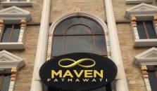 Maven Fatmawati Hotel - hotel Jakarta