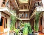 Orange Home s Syariah - hotel Pasteur