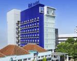 Ibis Budget Bandung Asia Afrika - hotel Asia Africa