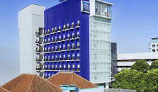 Ibis Budget Bandung Asia Afrika - hotel Bandung