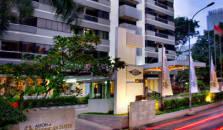 Aston at Kuningan Suites - hotel Jakarta