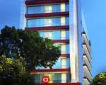 Amaris Hotel Setiabudhi - hotel Bandung
