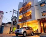 Hotel Mawar - hotel Bandung