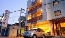 Hotel Mawar - hotel Asia Africa