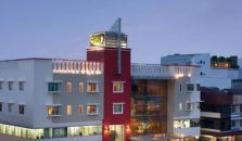 Santika Pontianak - hotel Pontianak