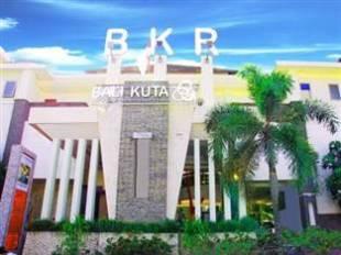 Bali Kuta Resort Hotel In Kuta Bali Cheap Hotel Price