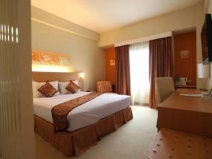Kartika Graha Hotel Di Malang Jawa TimurTarif Murah