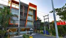 100 Sunset Boutique - hotel Kuta
