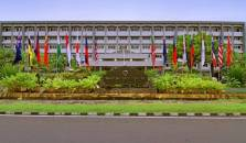 Pangeran Beach - hotel Padang