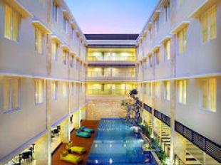 Crystal Kuta Hotel Di BaliTarif Murah