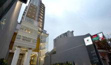 Gino Feruci Braga - hotel Bandung