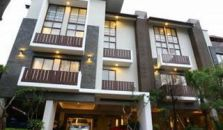 Rasuna Mansion - hotel Jakarta