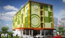 Zest Hotel Yogyakarta - hotel Malioboro