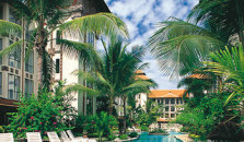 Sanur Paradise Plaza Hotel - hotel Bali