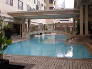 Le Grandeur Mangga Dua Jakarta - hotel di Jakarta