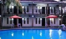 Sanur Agung Hotel - hotel Sanur