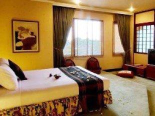 Regents Park Hotel Di Malang Jawa TimurTarif Murah