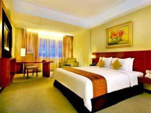 Aston T. Pinang Hotel & Conference Centre - hotel di Bintan